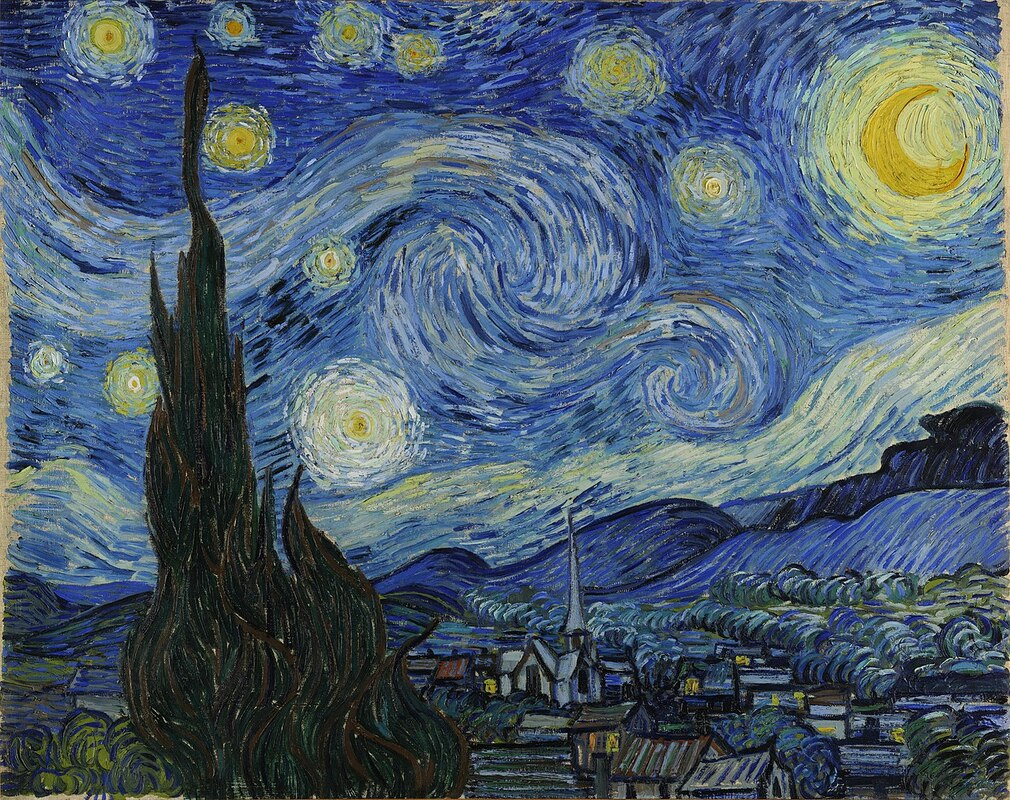 Teaching Art History to Preschoolers can be engaging and full of process art invitations. Check out our favorite art activities inspired by Expressionism and VanGogh.