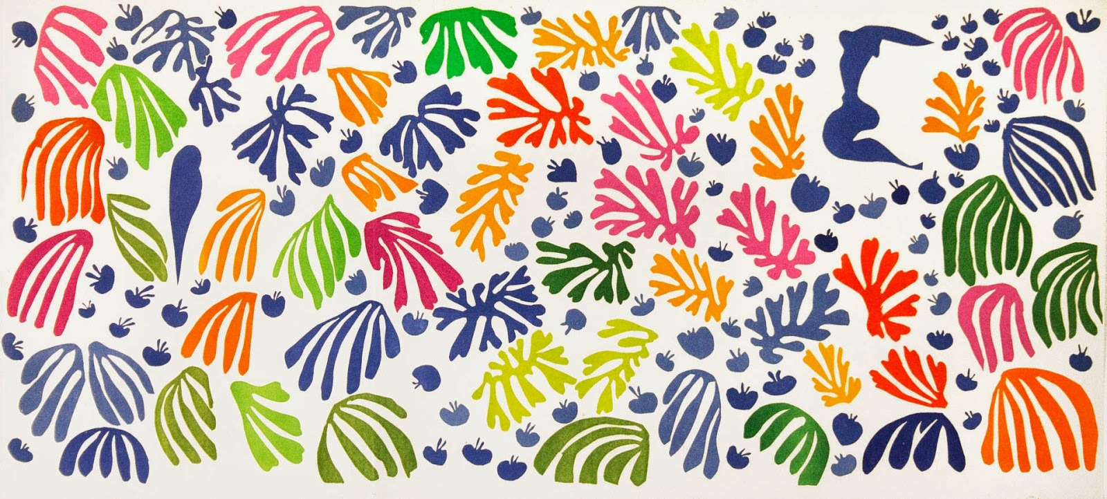 Teaching Art History to Preschoolers can be engaging and full of process art invitations. Check out our favorite art activities inspired by Henri Matisse